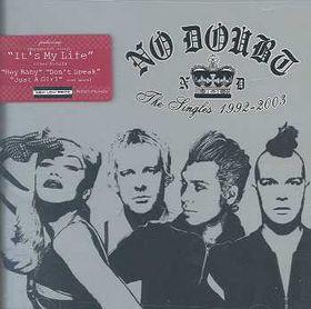 Singles 1992-2003 - (Import CD)