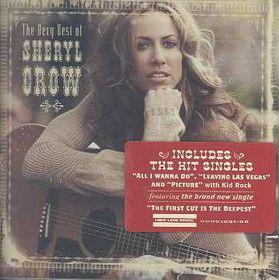 Very Best of Sheryl Crow - (Import CD)