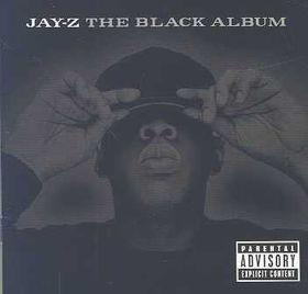 Jay-Z - The Black Album (CD)