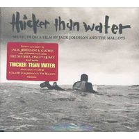 Thicker Than Water - Thicker Than Water (CD)