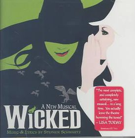Wicked (Ocr) - (Import CD)