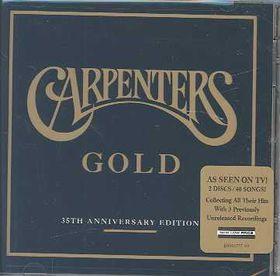 Carpenters - Carpenters Gold - 35th Anniversary Edition (CD)