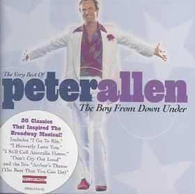 Boy from Down Under:Very Best of - (Import CD)