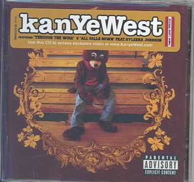 College Dropout - (Import CD)