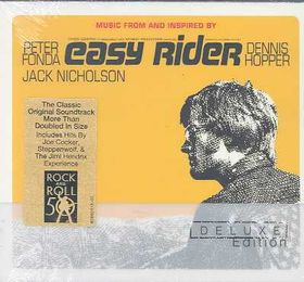 Easy Rider (OST) - (Import CD)