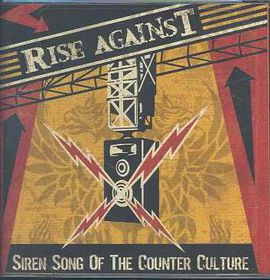 Siren Song of the Counter Culture - (Import CD)