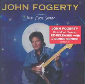 John Fogerty - Blue Moon Swamp (CD)