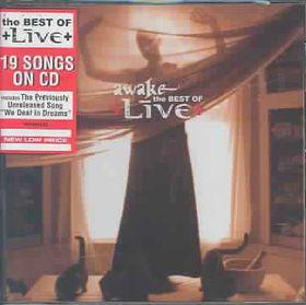 Awake:the Best of Live - (Import CD)