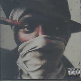 Mos Def - New Danger (CD)