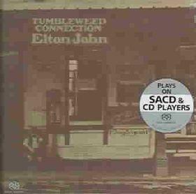 Elton John - Tumbleweed Connection (SACD)