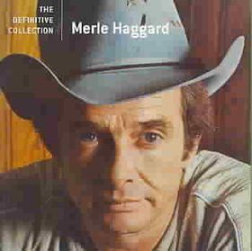 Definitive Collection:Merle Haggard - (Import CD)
