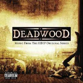 Deadwood (OST) - (Import CD)