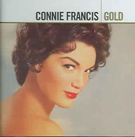 Connie Francis - Gold (CD)