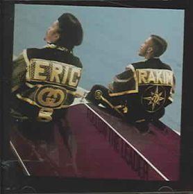 Eric B. & Rakim - Follow The Leader (CD)