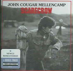 John Mellencamp - Scarecrow (CD)