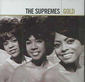 Supremes - Gold (CD)