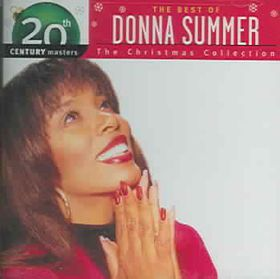Donna Summer - Best Of Donna Summer / 20th Century - Christmas (CD)
