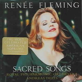 Sacred Songs - (Import CD)