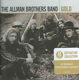 Allman Brothers Band - Gold (CD)