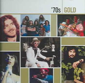 Gold:70's - (Import CD)