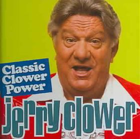 Classic Clower Power - (Import CD)