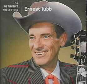 Ernest Tubb - Definitive Collection (CD)