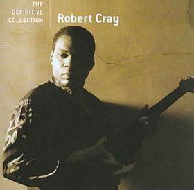 Robert Cray - Definitive Collection (CD)