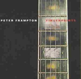 Fingerprints - (Import CD)