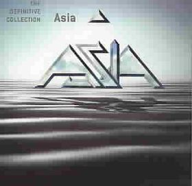 Asia - Definitive Collection (CD)