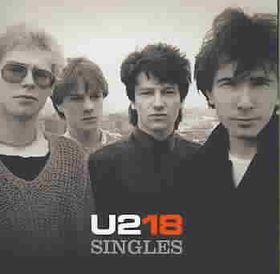 U218 Singles - (Import CD)