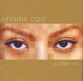Just Like You - (Import CD)