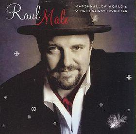 Marshmallow World & Other Holiday Fav - (Import CD)