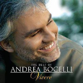 Best of Andrea Bocelli:Vivere - (Import CD)