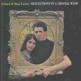 Reflections in a Crystal Wind - (Import CD)