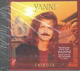 Yanni - Tribute (CD)