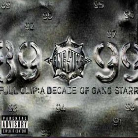 Full Clip:Decade of Gang Starr - (Import CD)