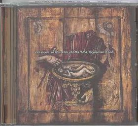 Smashing Pumpkins - Machina / Machines Of God (CD)