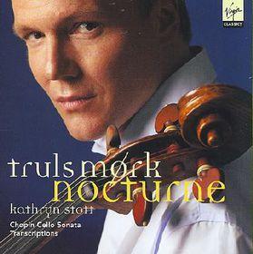 Truls Mork - Cello Sonata (CD)