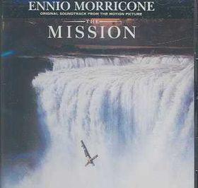 Original Soundtrack - The Mission (CD)