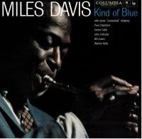 Miles Davis - Kind Of Blue (CD)