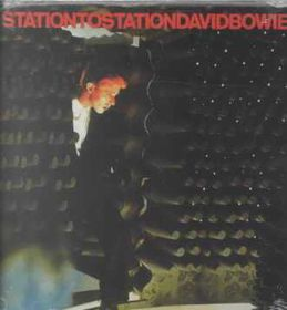 David Bowie - Station To Station - Remastered (CD)