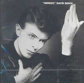 David Bowie - Heroes - Remastered (CD)