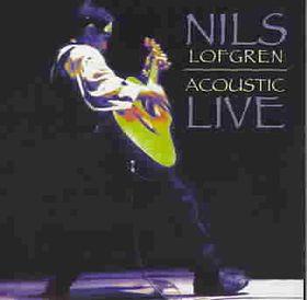 Acoustic Live - (Import CD)