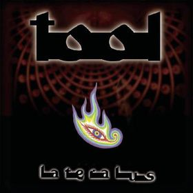Lateralus - (Import CD)