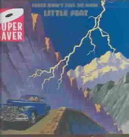 Little Feat - Feats Dont Fail Me Now (CD)