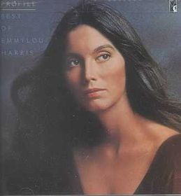 Profile:Best of Emmylou Harris - (Import CD)