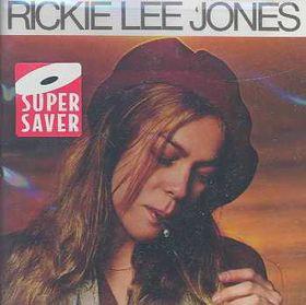 Rickie Lee Jones - Rickie Lee Jones (CD)
