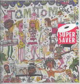 Tom Tom Club - Tom Tom Club (CD)