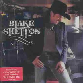 Blake Shelton - (Import CD)