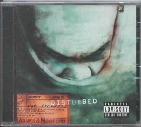 Disturbed - The Sickness (CD)